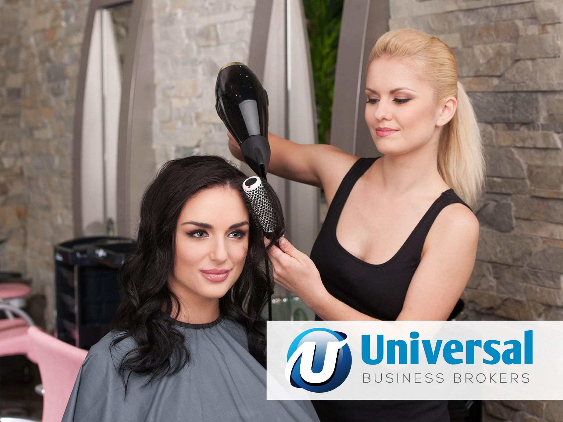 Hair Salon for sale Liverpool