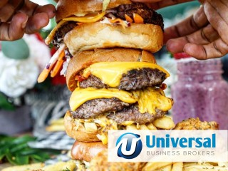Fully Licensed Hamburger Restaurant for sale Sutherland Shire 3